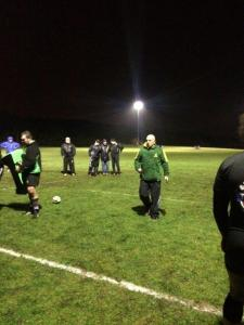 Shaun Edwards coaching session (low res)